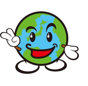 Earth君